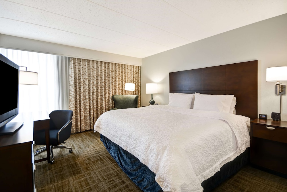 Room, Hampton Inn Chicago/Naperville
