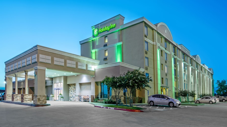 Holiday Inn Dallas DFW Airport Area West, an IHG Hotel