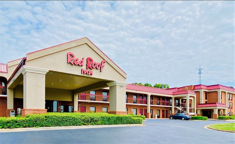 Featured Image, Red Roof Inn Prattville