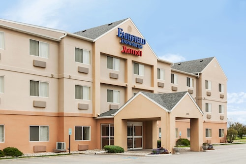 Great Place to stay Fairfield Inn & Suites Omaha East/Council Bluffs, IA near Council Bluffs