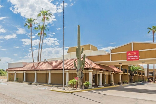 Great Place to stay Econo Lodge Inn & Suites near Mesa