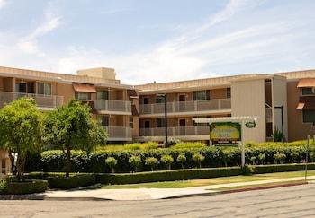 San Joaquin Hotel