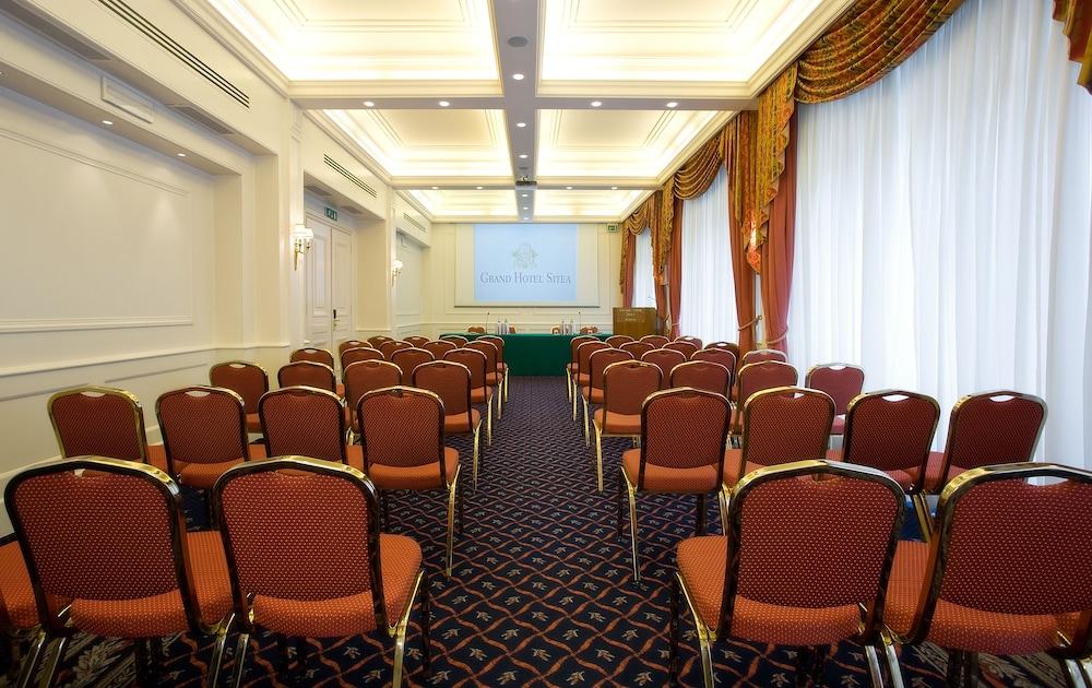 Grand Hotel Sitea Turin Tripadvisor