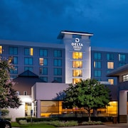 Delta Hotels by Marriott Chesapeake Norfolk