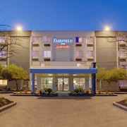 Fairfield Inn by Marriott Portsmouth-Seacoast