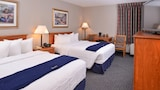 New Victorian Inn & Suites - Omaha Hotels