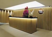 JW Marriott Hotel Hong Kong (8 of 53)