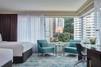 JW Marriott Hotel Hong Kong (23 of 53)