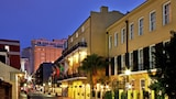 Holiday Inn FRENCH QUARTER-CHATEAU LEMOYNE - New Orleans Hotels