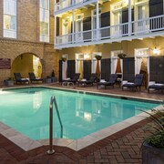 Holiday Inn FRENCH QUARTER-CHATEAU LEMOYNE