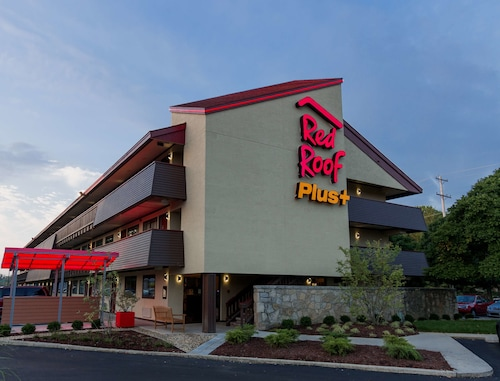 Red Roof Inn PLUS+ Columbus-Ohio State University OSU