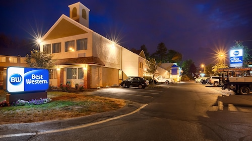 Great Place to stay Best Western Rockland near Rockland