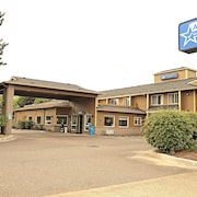 Americas Best Value Inn & Suites Forest Grove Hillsboro