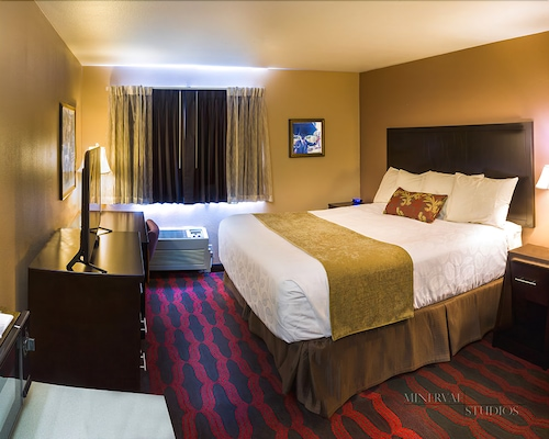Great Place to stay Americas Best Value Inn Forest Grove near Forest Grove