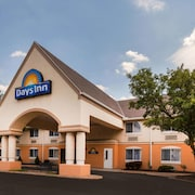Days Inn by Wyndham Milan Sandusky South