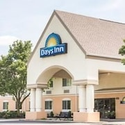 Days Inn Milan Sandusky South