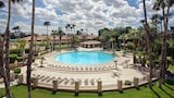 Park Terrace Suites - Phoenix Hotels