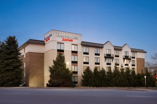 Fairfield Inn by Marriott Philadelphia Valley Forge