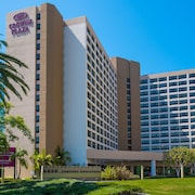 Crowne Plaza Los Angeles - International Airport