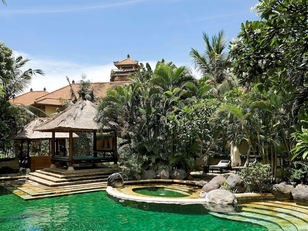 Exterior, The Royal Beach Seminyak Bali - MGallery Collection