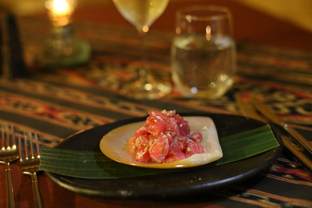Food and Drink, The Royal Beach Seminyak Bali - MGallery Collection