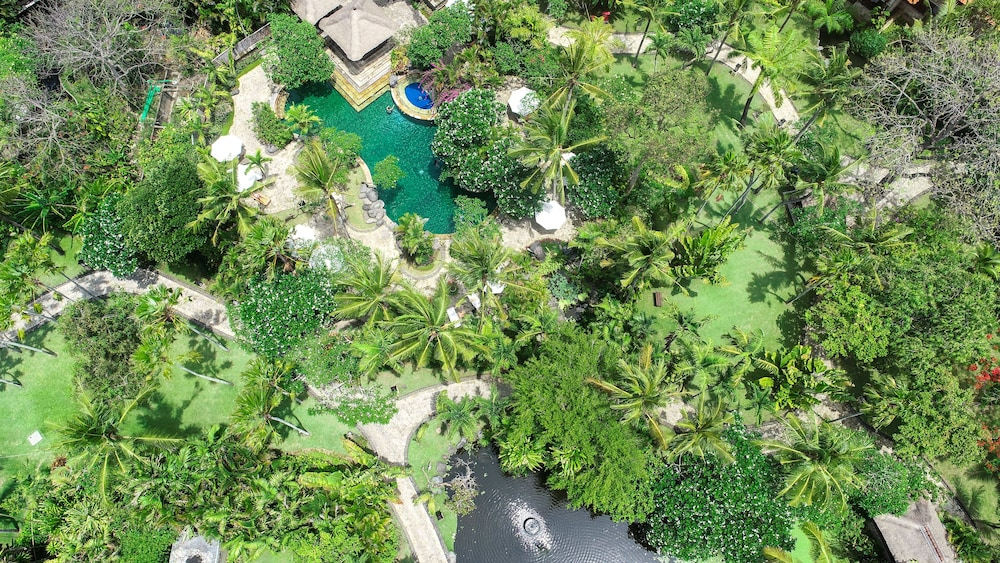 Garden, The Royal Beach Seminyak Bali - MGallery Collection