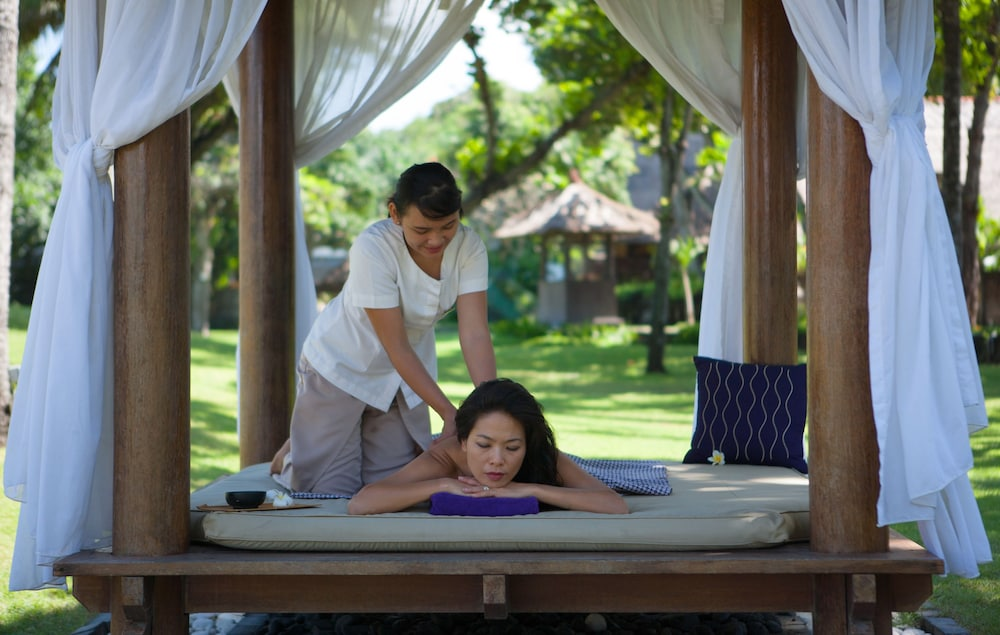 Massage, The Royal Beach Seminyak Bali - MGallery Collection