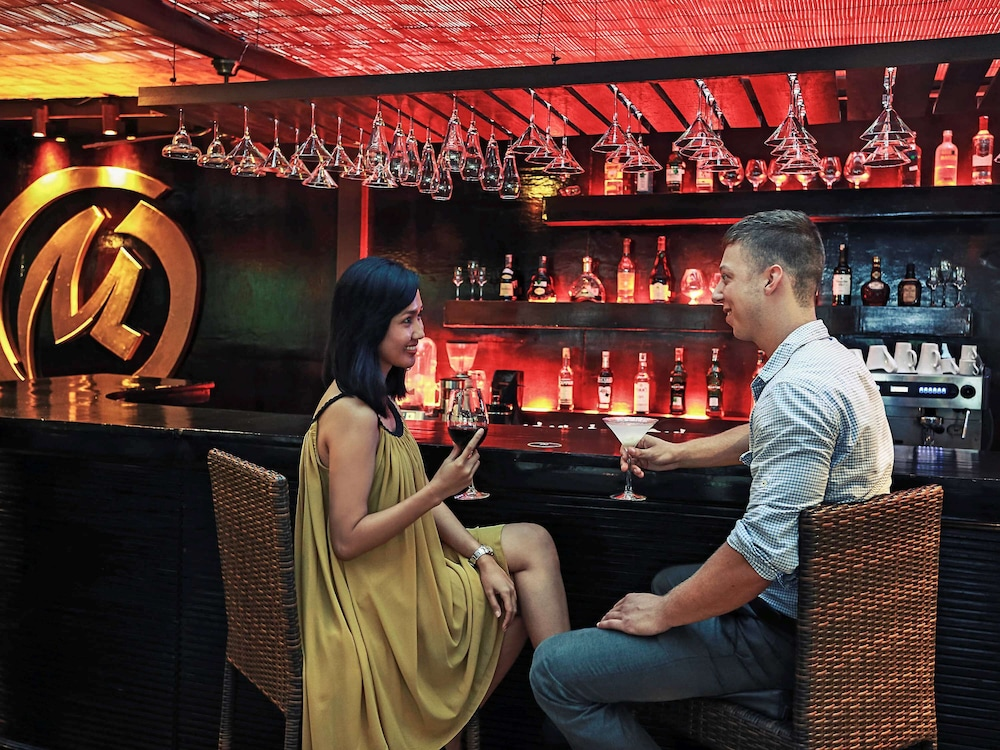 Bar, The Royal Beach Seminyak Bali - MGallery Collection