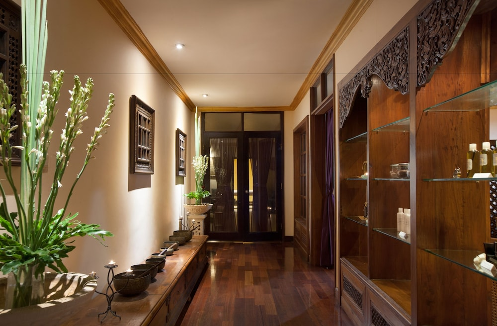 Spa, The Royal Beach Seminyak Bali - MGallery Collection