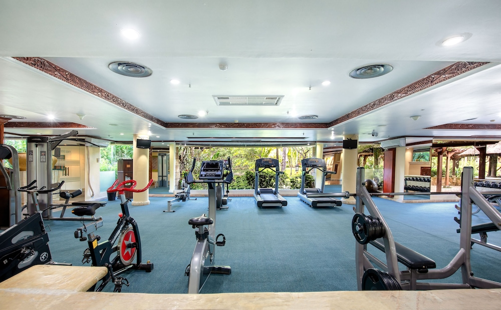 Gym, The Royal Beach Seminyak Bali - MGallery Collection