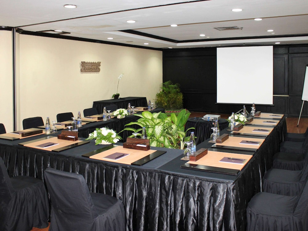 Meeting Facility, The Royal Beach Seminyak Bali - MGallery Collection