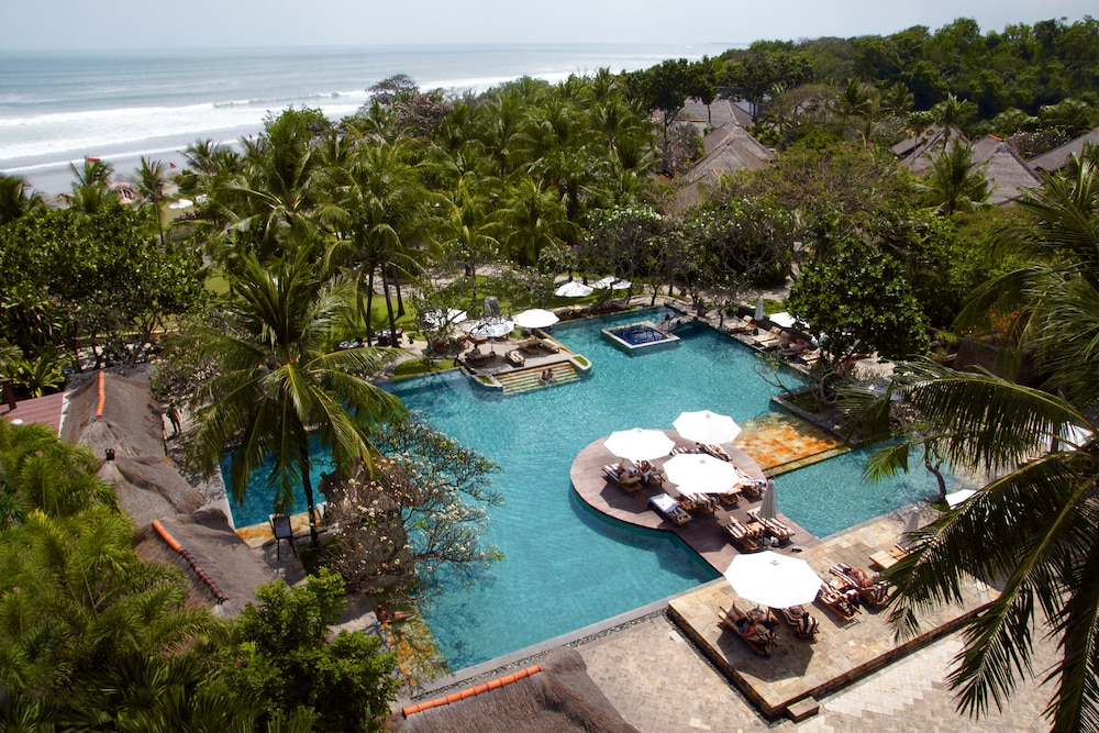 Outdoor Pool, The Royal Beach Seminyak Bali - MGallery Collection