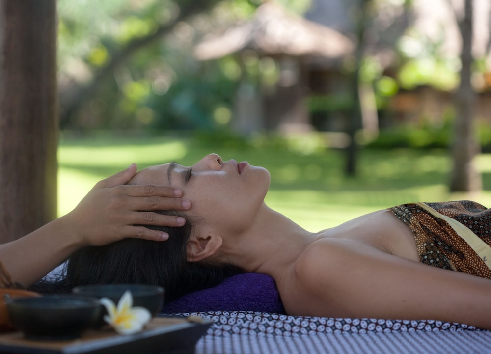 Facial, The Royal Beach Seminyak Bali - MGallery Collection