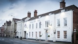 Bishops Table Hotel - Farnham Hotels