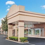 Days Inn Clarksville TN