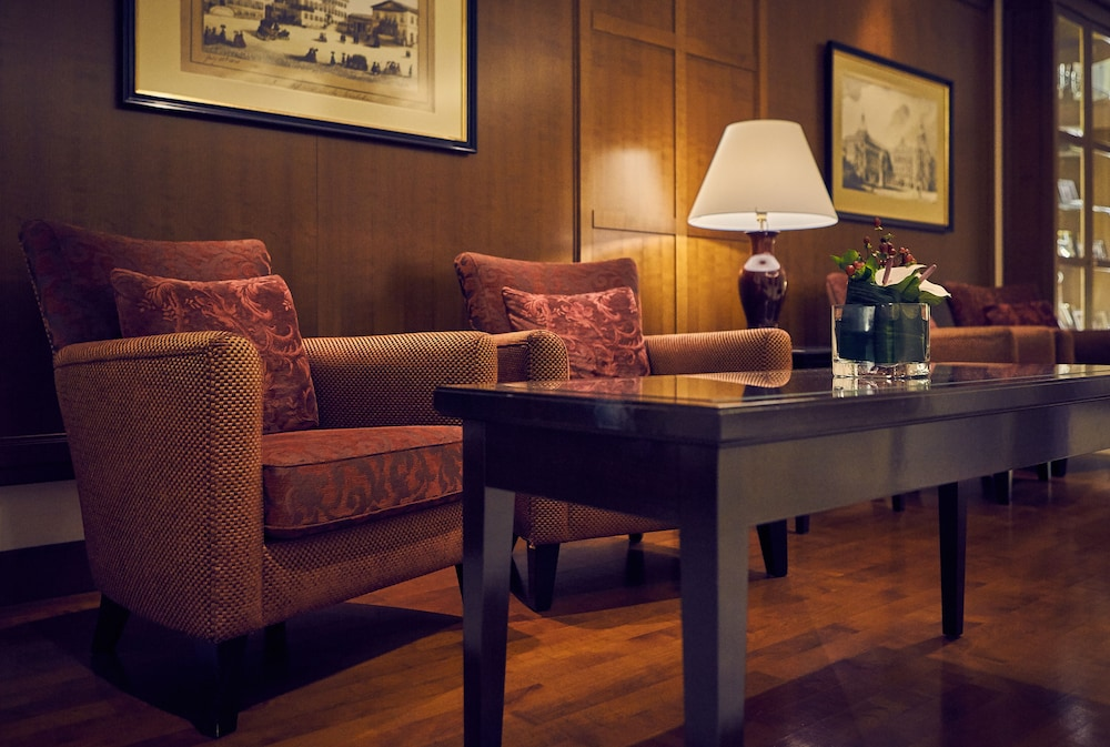 Nassauer Hof Wiesbaden Hotelbewertungen 2019 Expedia De