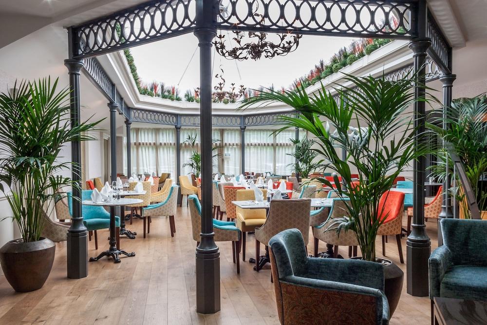 Gonville Hotel Cambridge Reviews