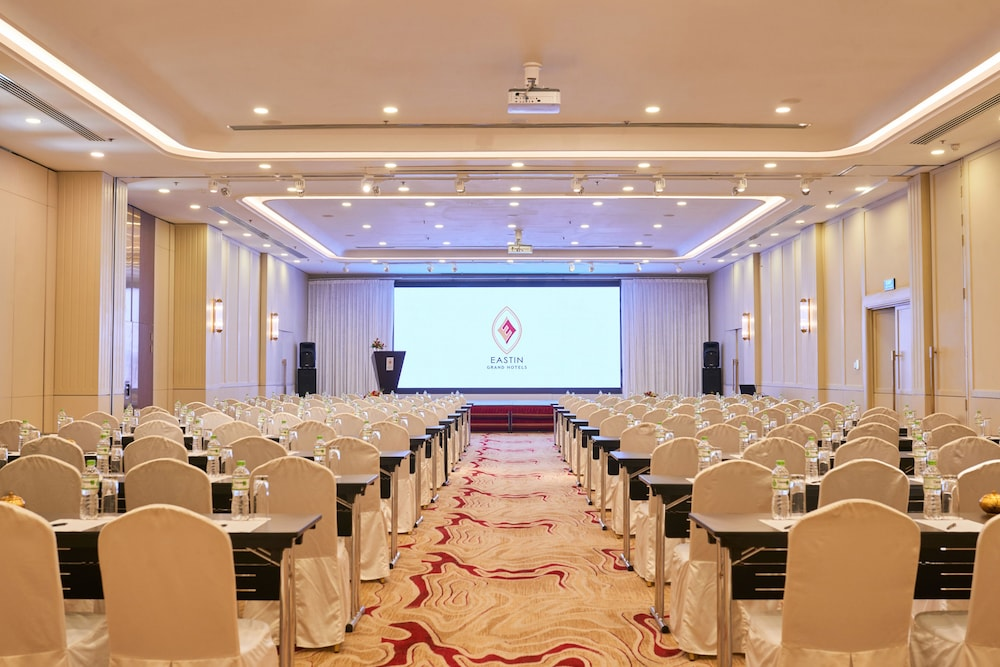 Meeting Facility, Eastin Grand Hotel Saigon