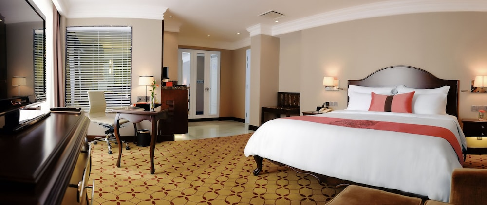 Room, Eastin Grand Hotel Saigon