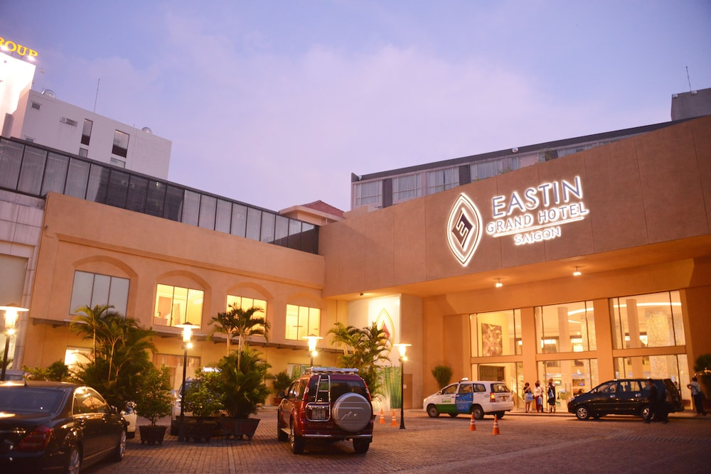 Casino, Eastin Grand Hotel Saigon