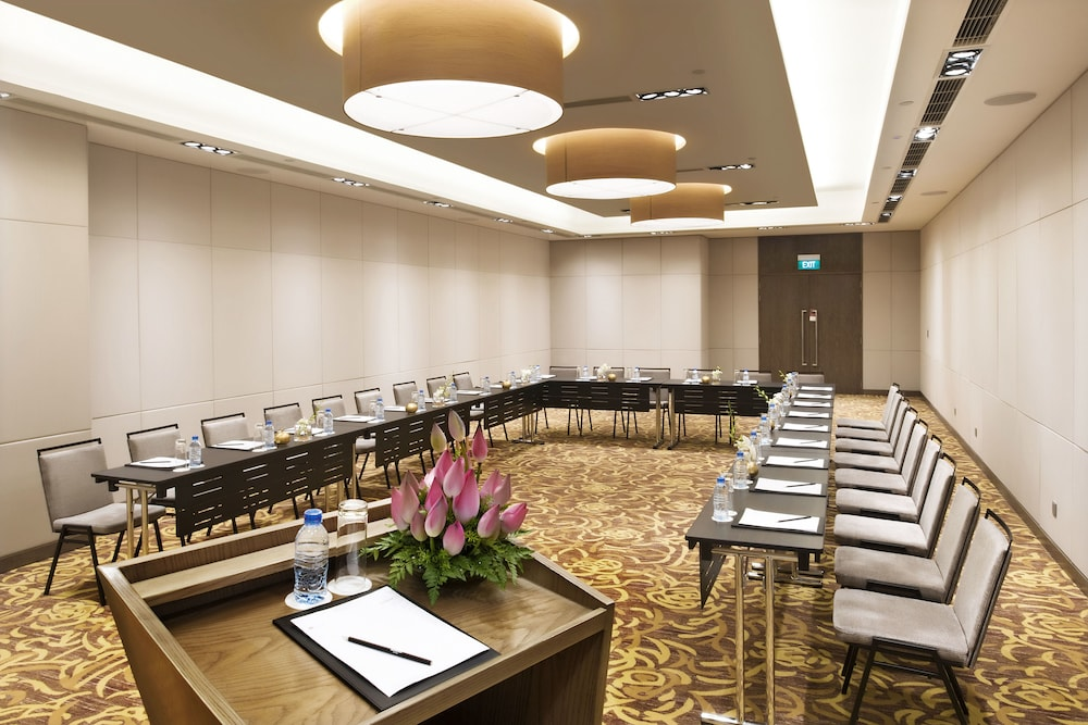Ballroom, Eastin Grand Hotel Saigon