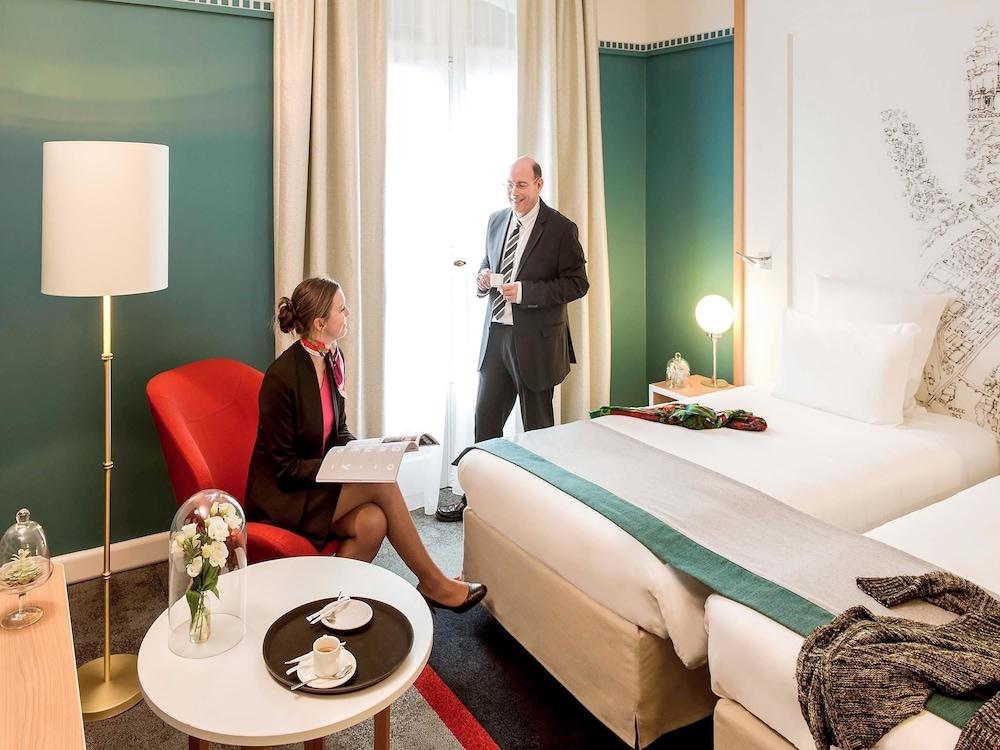 Hotel F Lyon Perrache