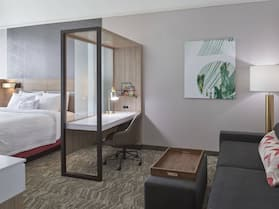 SpringHill Suites by Marriott East Lansing University Area