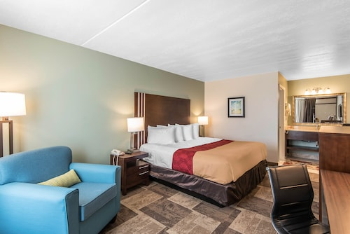Econo Lodge Oak Grove-Blue Springs