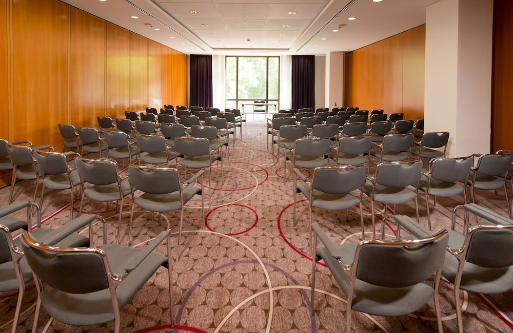 Meeting Facility, Leonardo Hotel Weimar