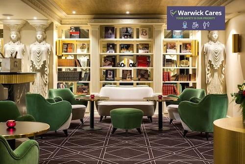 沃里克百賽酒店