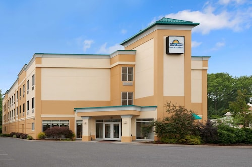 Check Expedia for Availability of Days Inn & Suites by Wyndham Albany