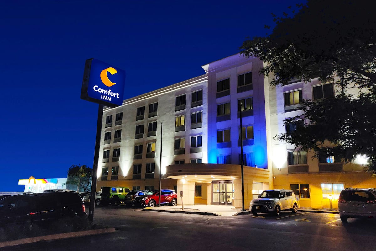 Comfort Inn Rochester Greece In Rochester Ny Expedia