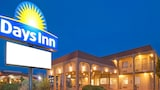 Days Inn Midtown ABQ - Albuquerque Hotels