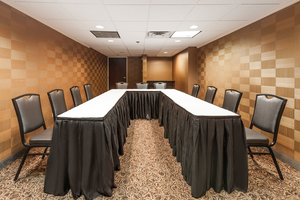 Meeting Facility, Holiday Inn Hotel & Suites Oklahoma City North